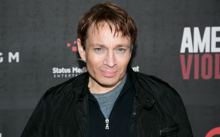 Who is Chris Kattan Girlfriend in 2021? Here's the Complete Detail