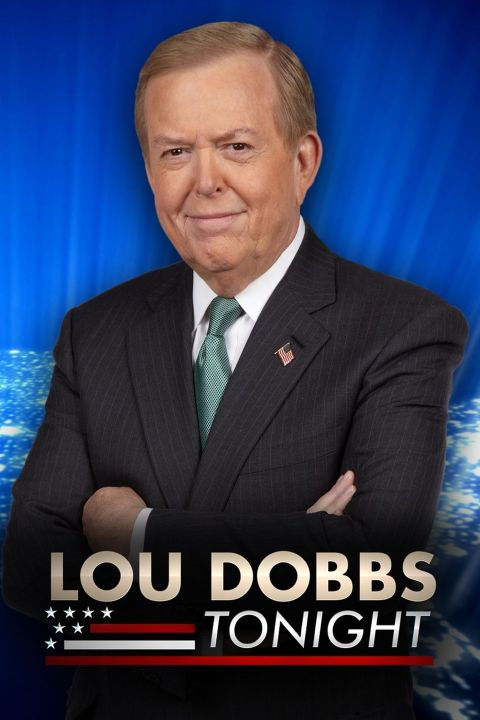 Lou Dobbs's one of the most recognized work is his talk show Lou Dobbs Tonight.