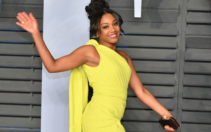 Tiffany Haddish Weight Loss: Here's Everything You Need to Know