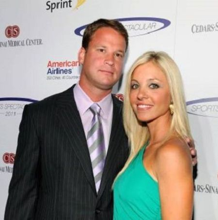 Layla Kiffin's husband, or should we say, ex-husband, is none other than the American football coach Lane Kiffin.