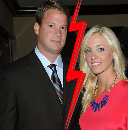 Layla Kiffin's husband was rumored to be in a romantic relationship with Nick Saban's daughter, Kristen Saban.