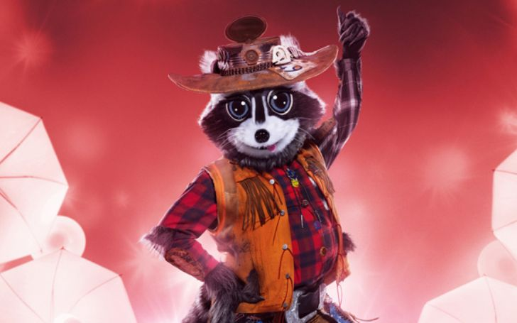 'The Masked Singer' Unmasks Raccoon, and He's a Beloved Actor