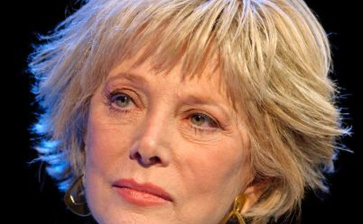 Did Lesley Stahl Undergo Plastic Surgery? Find Out All the Details About it
