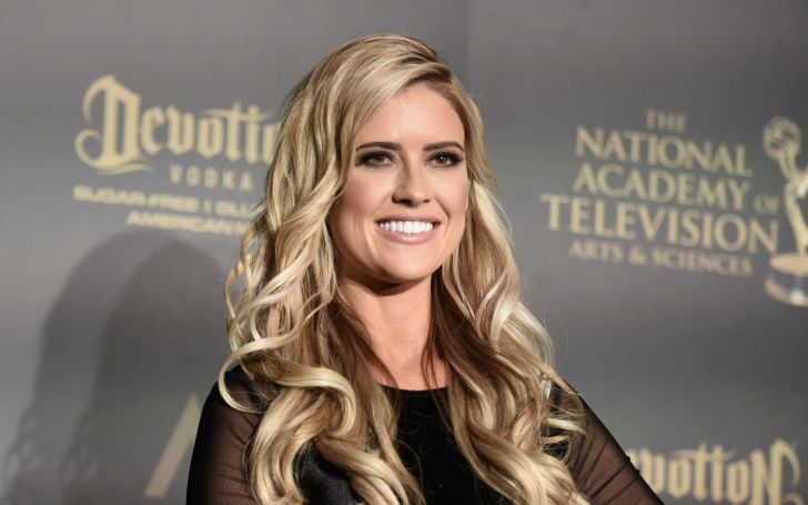 What is Christina El Moussa's Net Worth? Learn All the Details Here