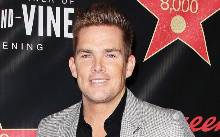 Did Mark McGrath Undergo Plastic Surgery? Find All the Details Here