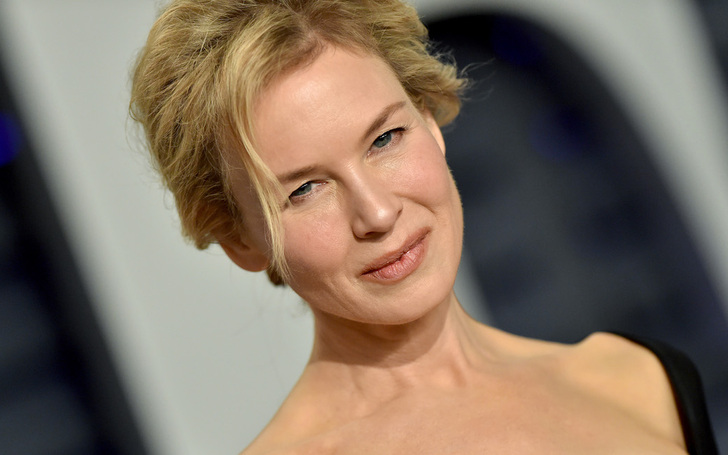 Does Renee Zellweger Have a Husband? How Many Children Does She Share?