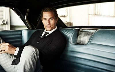 Matthew McConaughey Net Worth - Here's the Complete Breakdown of His Wealth