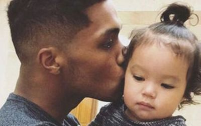 Rome Flynn Daughter Kimiko Flynn - Who is Her Mother?