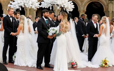 Say Yes to the Dress America Reality Series - Everything You Need to Know