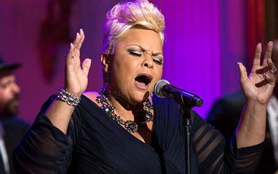 Who is Tamela Mann Husband? How Many Children Does She Share?