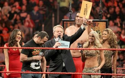 Will Jerry Springer be Making Further WWE Appearances?