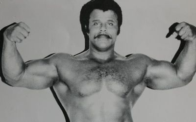 Complete Details of Rocky Johnson's Married Life and Dating History