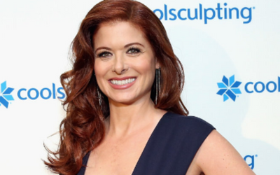 Who is Debra Messing's Husband? Grab Details of Her Married Life