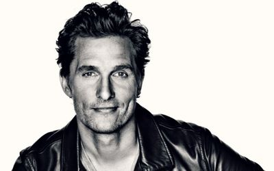 Matthew McConaughey Adds Sports Media Platform 'The Athletic' to His Growing Business Portfolio