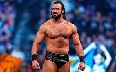 WWE Superstar Drew McIntyre Net Worth - How Much Does He Make From His Professional Wrestling Career?