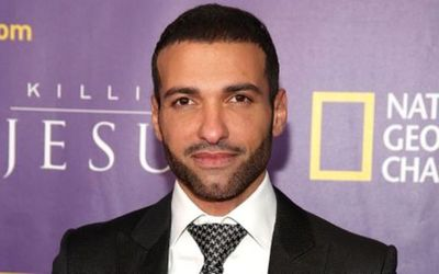 Television Actor Haaz Sleiman - Top 5 Facts