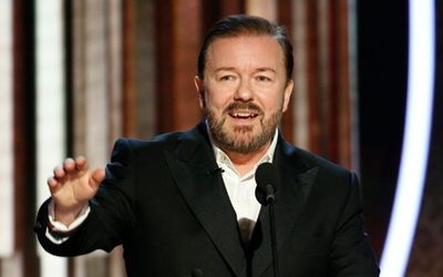 Ricky Gervais Most Savage Moments
