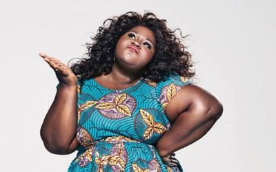 Full Story on Gabourey Sidibe Weight Loss