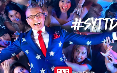 'Say Yes to the Dress America' is the Show on Steroids Says Randy Fenoli