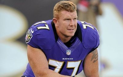 Matt Birk Weight Loss - How Many Pounds Did He Lose?