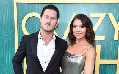 Who is Jenna Johnson's Husband? Details of Her Married Life!