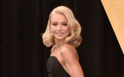 Kelly Ripa Weight Loss - Grab All the Details!