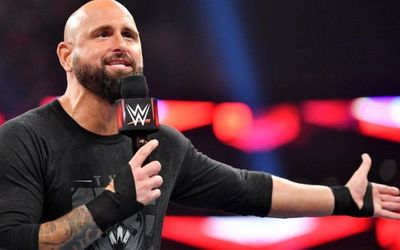 Karl Anderson Net Worth - How Rich is the Former WWE Star?