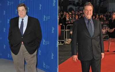 John Goodman Weight Loss - All the Facts Here!