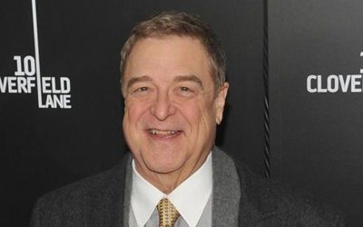 'Roseanne' Star John Goodman - Top 5 Facts