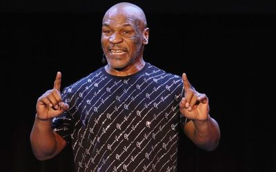 Mike Tyson Net Worth - How Rich is the Former Heavyweight Champion?
