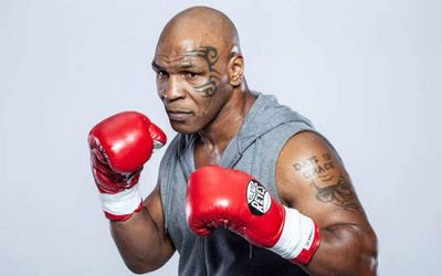 Who is Mike Tyson's Wife? Details of His Married Life!