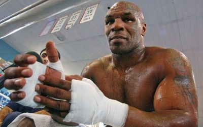 Former Boxer Mike Tyson - Top 5 Facts!