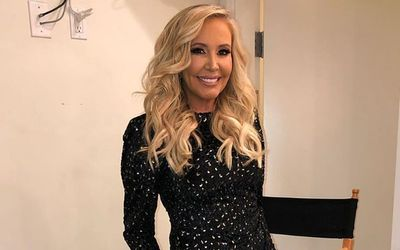 Shannon Beador Net Worth - How Rich is the Reality Star?