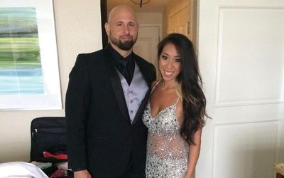 Karl Anderson's Wife Christine Bui Allegra - Top 5 Facts!