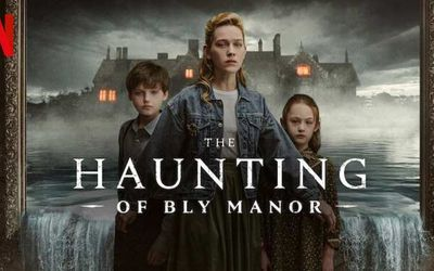 "Mike Flanagan Reveals There are Plans for Future Season of ""Haunting of Bly Manor"""