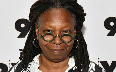 Whoopi Goldberg Debunks Rumors of Her Leaving the Daytime Talk Show
