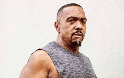 American Musician Timbaland - Top 5 Facts