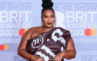 Lizzo Weight Loss - All the Facts Here