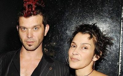 Doyle Bramhall II's Ex-Wife Susannah Melvoin - Top 5 Facts