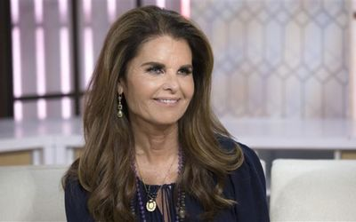 Maria Shriver Plastic Surgery - All the Details Here