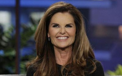 Who is Maria Shriver's New Boyfriend? Complete Details About her Dating History
