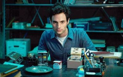 Netflix You - Penn Badgley Reveals the Most Nasty Scene of Season 2