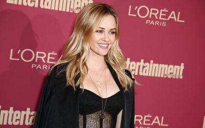 Netflix You Candace Actress Ambyr Childers - Top 5 Facts