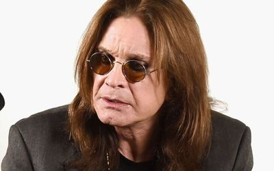 Ozzy Osbourne is Not Worried About the Inevitable Death