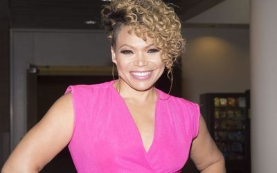 Tisha Campbell-Martin's Kids and Siblings; Their Stories