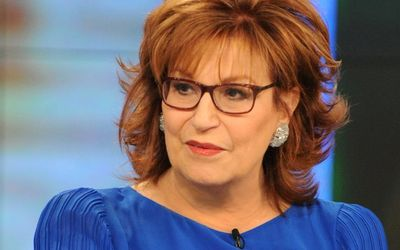 What's Joy Behar's True Net Worth? Check Out the Host's Fortune