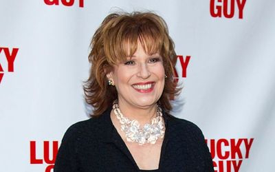 Joy Behar Plastic Surgery — How Much Does She Like It?