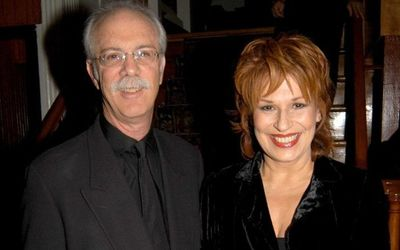 Joy Behar's Husband Steve Janowitz — Facts You Need to Know
