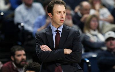 Who Is Rick Pitino's Son Richard Pitino Married To?