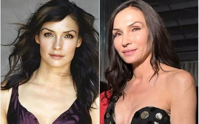 Is There Any Truth to Famke Janssen's Plastic Surgery Rumors?